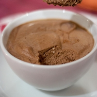 Chocolate Mousse | Cookery Courses France