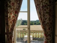 View from the bedroom | Residential Cookery Courses