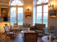 Salon | Residential Cookery Courses in France