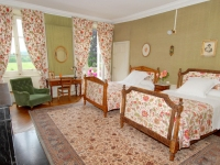 Accommodations for cookery courses | Residential Cookery Courses France