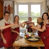 French Cooking Courses France