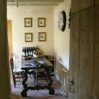 Cottage Holiday Rental in France