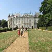 Château du Lude | Culinary Holidays