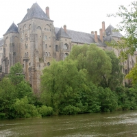 Solesmes Abbey, a Benedictine monastery | Culinary Holidays France