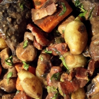 Boeuf Bourguignon | French Cookery Courses France