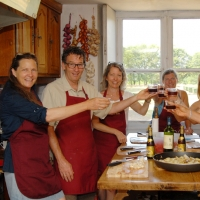 French Cooking Vacation in July 2015