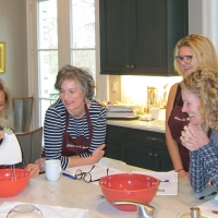 Whipping up a storm | French Cooking Classes