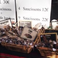 Saucissons | Culinary Holidays