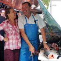 Fishmonger | Culinary Holidays