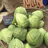 Veggies | Culinary Holidays