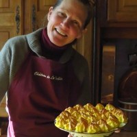 Pommes Duchesse Recipe | Culinary Holidays in France