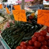 Culinary Vacations in France - The Open Market