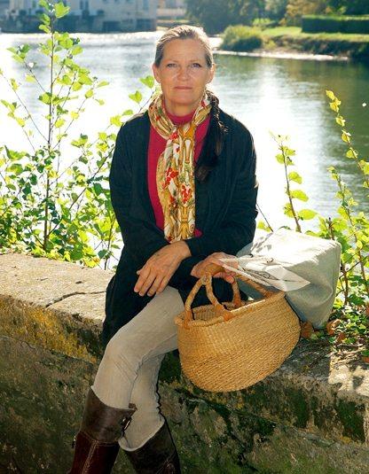 Mary Pochez - Cookery Courses tutor